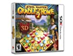 Cradle Of Rome 2 3DS