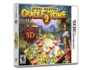 Cradle of Rome 2 - Nintendo 3DS