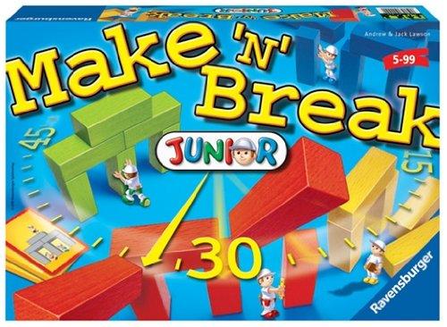 Jeu pour enfant Make 'N' Break Junior