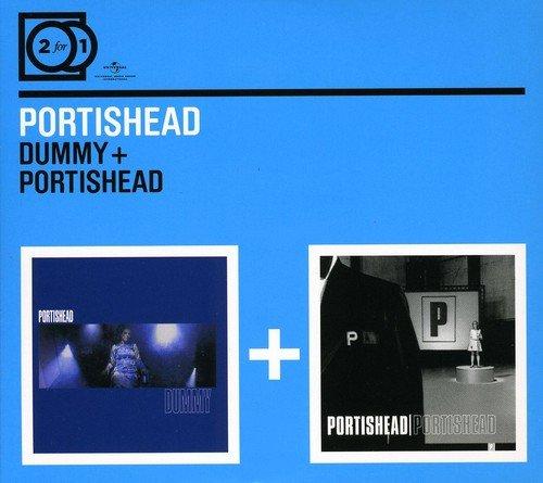 2 For 1: Dummy / Portishead