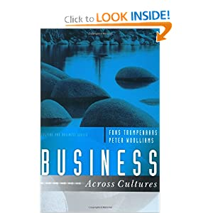 Business Across Cultures Fons Trompenaars, Peter Woolliams