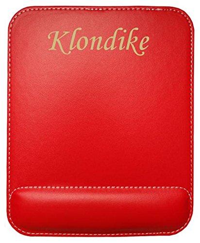 almohadilla-de-cuero-sintetico-de-raton-personalizado-con-el-texto-klondike-nombre-de-pila-apellido-