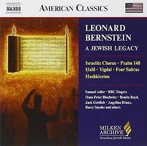 A Jewish Legacy