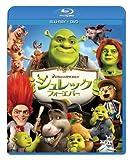 【通常盤】シュレック フォーエバー ブルーレイ&DVDセット [Blu-ray]