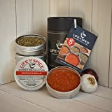 Life of Spice Gourmet Rub Gift