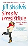 img - for Simply Irresistible (A Lucky Harbor Novel) book / textbook / text book