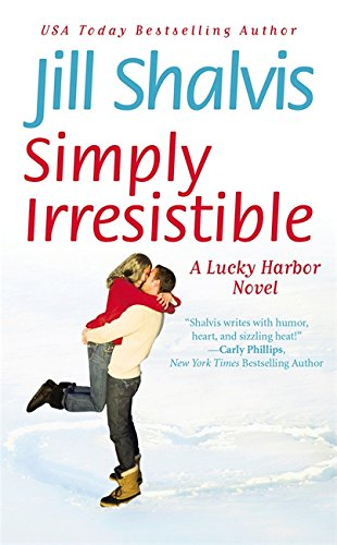 Image of Simply Irresistible (A Lucky Harbor Novel)