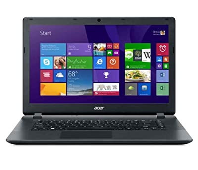 Acer Aspire E15 (ES1-511-C59V) 15.6-Inch Laptop (Diamond Black)