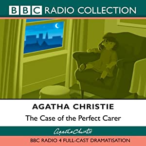 The Case of the Perfect Carer (Dramatised) | Livre audio