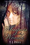 img - for Whispers in the Woods the Complete Collection (An Elfkin Novel) book / textbook / text book