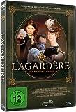 Lagardère - Der maskierte Rächer (DVD)