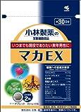 小林製薬の栄養補助食品 マカEX 60粒