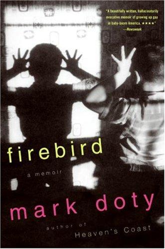 Image for Firebird : A Memoir