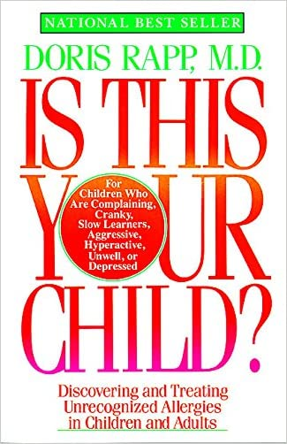 Is This Your Child? written by M.D. Rapp Doris
