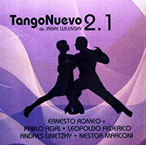 Tango Nuevo 2.1