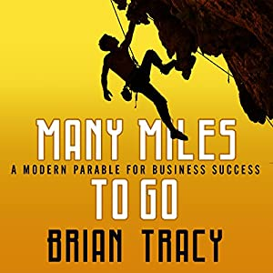 Many Miles to Go Audiobook
