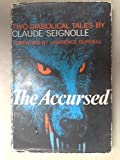 img - for The Accursed: Two Diabolical Tales book / textbook / text book
