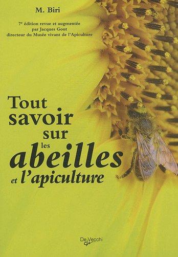 le grand livre des abeilles et de l'apiculture