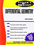 Schaum's Outline of Differential Geometry (Schaum's)