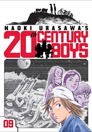 NAOKI URASAWA 20TH CENTURY BOYS GN VOL 09 (C: 1-0-1)