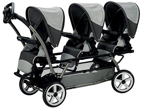 Peg Perego Triplette SW Stroller Seats,