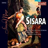 Simon Mayr: Sisara