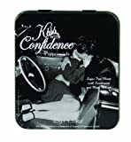 Spencer & Fleetwood Sugar Free Mints In A Kiss with Confidence Tin (assorted Designs) 45 g (Pack of 6)