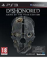 Dishonored - édition jeu de l'année