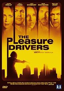 Pleasure Drivers - DVD