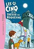 """Afficher """"Les Cinq et le trésor de Roquépine"""""""