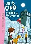 CLUB DES CINQ (LE) T.36 : ET LE TR�SO...