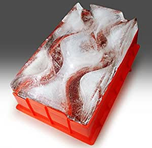 Lush Life Party Ice Luge