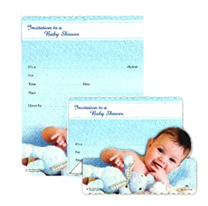 100 tri fold baby shower invitations in spanish baby boy