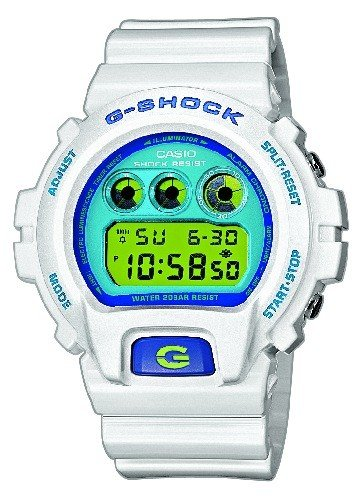 Casio Gents Watch G-Shock DW-6900CS-7ER