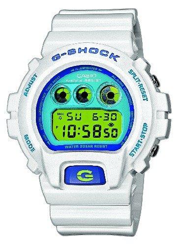 Casio Gents Watch G-Shock DW-6900CS-7ER