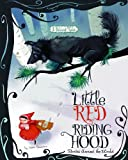 Little Red Riding Hood Stories Around the World: 3 Beloved Tales (Multicultural Fairy Tales)