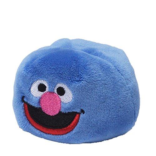 Sesame Street 4048672 Grover Beanbag Pal Plush