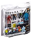 Mega Bloks Halo Spartan 4 Battle Pack...