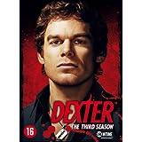 Dexter, saison 3 - Coffret 4 DVDpar Michael C.Hall