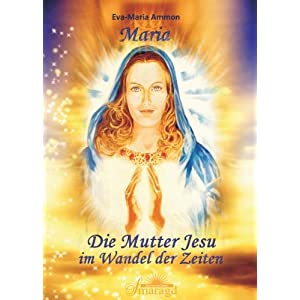 eBook Cover für  Maria Die Mutter Jesu im Wandel der Zeiten