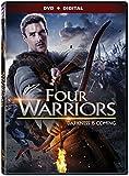 Four Warriors [DVD + Digital]