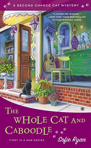 the-whole-cat-and-caboodle-by-author-sofie-ryan-published-on-april-2014