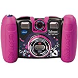 VTech Kidizoom Spin and Smile Camera, Pink