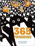 365 Penguins: 1
