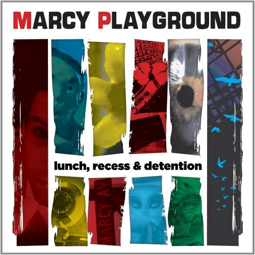 Marcy Playground - Lunch, Recess & Detention - Zortam Music