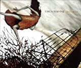 Juturna by Circa Survive (2005) Audio CD