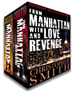 From Manhattan with Love and Revenge (Boxed Set) (Fifth Avenue Series)