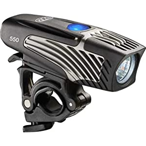 NiteRider Lumina 550 Light by NiteRider