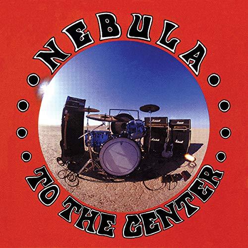 Vinilo : Nebula - To The Center (Colored Vinyl)