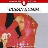 社交ダンス:キューバン・ルンバ(インターナショナル・スタイル)/ニュー・101ストリングス・オーケストラ